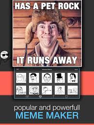 Meme Poster Generator - meme moji creator memes generator poster maker apps 148apps