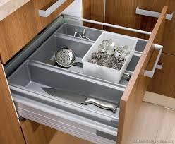 kitchen drawer organizer ideas kitchens modern medium wood kitchen cabinets dma homes 20547