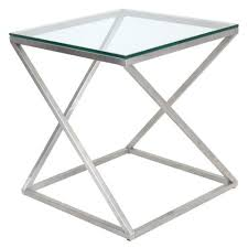 Modern Side Tables Modern Side Table Modern Furniture Occasional Tables