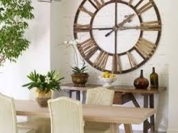 oversized kitchen wall clocks design gyleshomes com