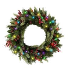 20 wreath ideas