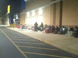 bestbuy thanksgiving deals black friday shopping scene violence deals early start at