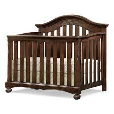 Davinci Jamie 4 In 1 Convertible Crib by Westwood Design Meadowdale 4 In 1 Convertible Crib In Madeira Free