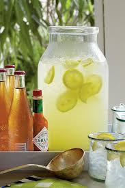 game day drinks southern living