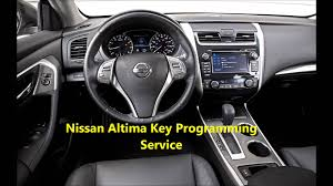 nissan altima coupe calgary nissan altima 2008 intelligent key replacement 516 218 2779 the