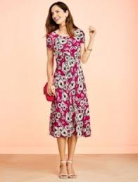 modern pleated dress talbots dresses and other clothes