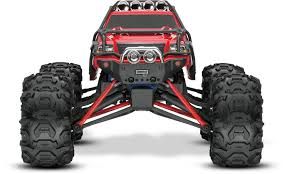 Traxxas Summit 1 16 Scale Vxl Ripit Rc