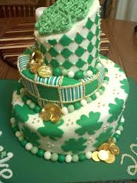 163 best st patrick u0027s day cakes images on pinterest cupcake