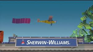 sherwin williams endless summer sale tv commercial u0027stop by and