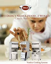 Ventless Hood System Eaton Marketing U0026 Associates