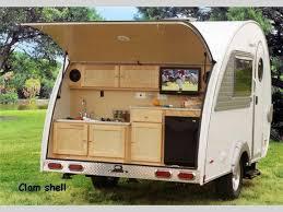 teardrop cer floor plans teardrop trailer kitchen room image and wallper 2017