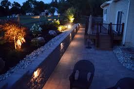 outdoor landscaping lights landscape lighting green acres landscaping u0026 nursery