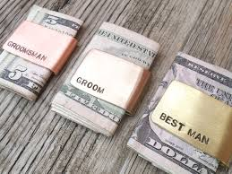 customized wedding favors customized wedding favors for personalized money clip c
