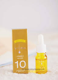 Serum Vitamin C Wajah my lovely a with monday s 131 v 10
