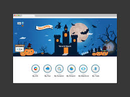 halloween banner png html5 banner halloween so cult graphic house