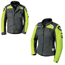 bmw womens jackets stand out in a neonshell the luxury post