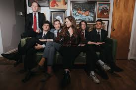 Wildfire Song Mtv by Music Interview Erin U0026 The Wildfire The Young Folks