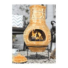 Clay Chiminea Uk Clay Chimineas Of All Shapes And Sizes Bbqbarbecues
