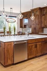 brown and white kitchen cabinets 27 brown kitchen cabinet ideas sebring design build