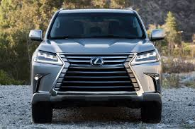 lexus rx off road capability 2016 lexus lx 570 first look