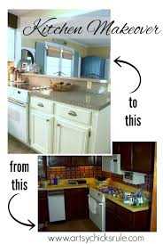 removing kitchen wall cabinets major kitchen remodel before after artsy rule