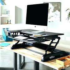 Diy Stand Up Desk Modern Standing Desk Cheap Within Diy Stand Up Office