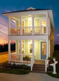 Beach Cabin Plans Built Inside A South Carolina Factory And Shipped To Its Home In