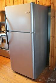 gallery of paint for appliances by fridge bafter