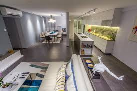 clean lines interior design singapore clean lines or more features
