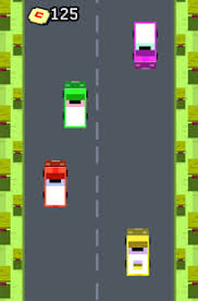 blocky roads version apk mine blocky road racing android apps on play