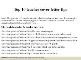 top 10 teacher cover letter tips 1 638 jpg cb u003d1427355443