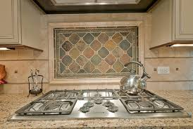 Imposing Simple Backsplash Designs Behind Stove Kitchen Backsplash - Backsplash behind stove