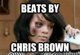 Meme Chris - beats by chris brown beats meme quickmeme