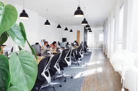deco bureau entreprise les plus beaux bureaux d entreprise du mois de décembre 2014 workplace