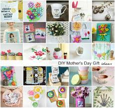 mothers day gift ideas handmade mother s day gift ideas gift craft and diy craft projects