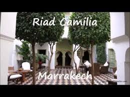 bureau d ude a marrakech medina luxury