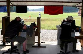 Portable Bench Rest Shooting Stand Benchrest Daily Bulletin