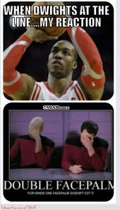 Dwight Howard Memes - memes kid blocks out dwight howard s whining funny humor memes