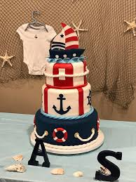 nautical baby shower cakes best cakes in the palm beaches the cake of west palm