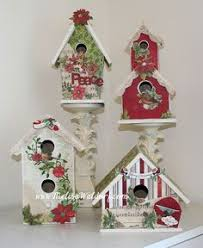 birdhouse ornaments birdhouse ornaments navidad