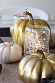 jar thanksgiving decorating ideas popsugar home