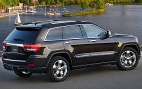 used jeep grand 2014 top 7 used jeep models