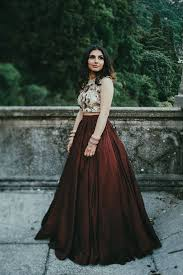 brown wedding dresses the 25 best sikh wedding dress ideas on punjabi
