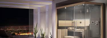 sauna in bagno sauna e bagno turco mi prodotti wellness must