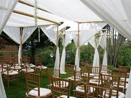wedding ceremony canopy parasols wedding guests parasol ceremony canopy with hanging