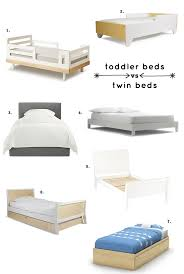 toddler bed or twin bed a named pj