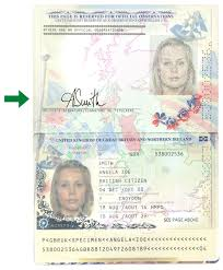 I Messed Up My Signature - where to sign your passport gov uk