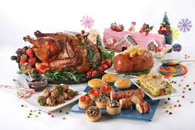 christmas dinner order online s o s last minute christmas party guide openrice singapore