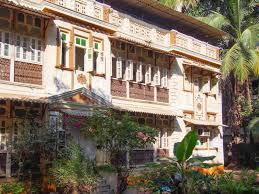 shirazi bungalow perry road 1915 bandra heritage bungalows