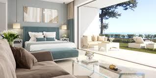 chambre prive hôtels de luxe grèce halkidiki chambres d hôtel modernes sani